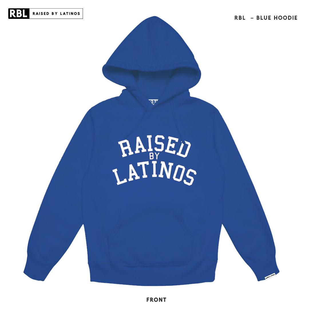 Toronto Blue hoodie