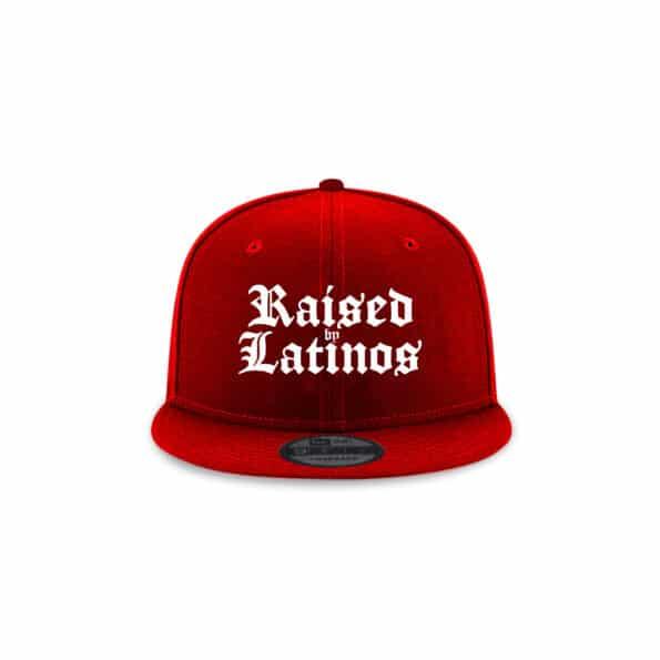 RBL OG CAP - Red